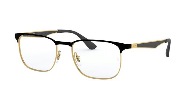 Ray-Ban RX6363 2861 Glasses Pearle Vision