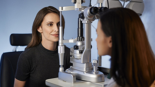 Schedule Your Yearly Eye Exam