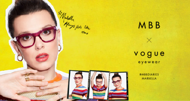 Vogue designer eyeglasses