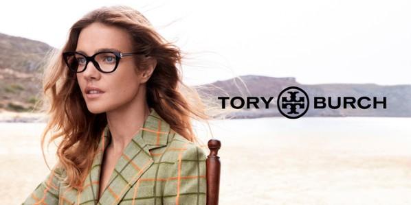 Gafas de diseñador Tory Burch