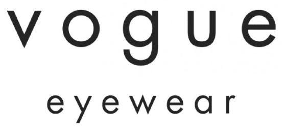 Gafas de diseñador Vogue